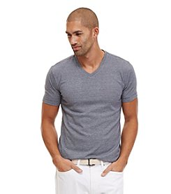 Nautica® Men's Short Sleeve V-Neck Tee