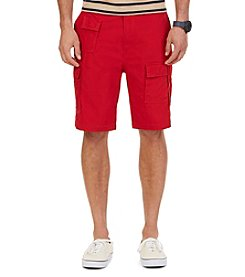 Nautica® Men's Navigator Cargo Shorts