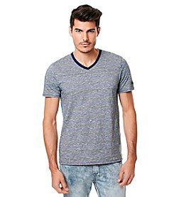Buffalo by David Bitton Men's Short Sleeve Nimpel Tee