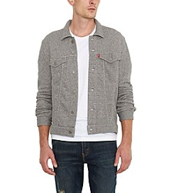 Levi's® Men's French Terry Trucker Jacket