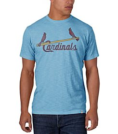 MLB® St. Louis Cardinals Men's Scrum Short Sleeve Tee