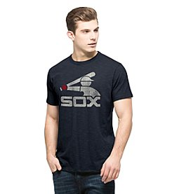 MLB® Chicago White Sox Men's Scrum Short Sleeve Tee