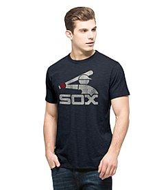 MLB® Chicago White Sox Men's Scrum Short Sleeve Tee