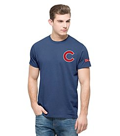 MLB® Chicago Cubs Men's Rundown Short Sleeve Tee