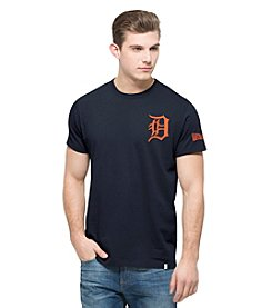 MLB® Detroit Tigers Men's Rundown Short Sleeve Tee