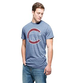 MLB® Chicago Cubs Men's Tri-State Short Sleeve Tee