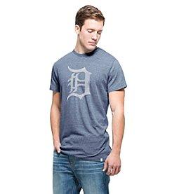 MLB® Detroit Tigers Men's Tri-State Short Sleeve Tee