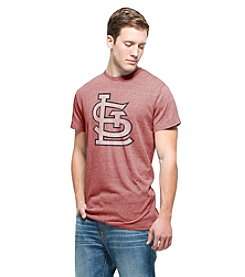 MLB® St. Louis Cardinals Men's Tri-State Short Sleeve Tee