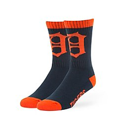 MLB® Detroit Tigers Men's Bolt Socks