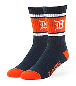 MLB® Detroit Tigers Men's Duster Socks