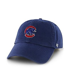 '47 Brand® MLB® Chicago Cubs Clean Up Baseball Hat