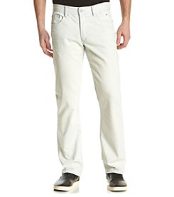 Axel MFG Co.® Men's Salt Rock Slim Straight Jeans