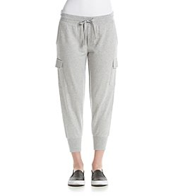 Marc New York Performance Capri Jogger Pants