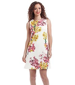 Tommy Hilfiger® Floral Shift Dress