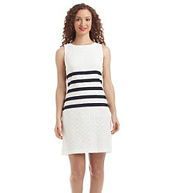 Tommy Hilfiger® Stripe Midi Dress