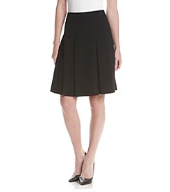 Nine West® Classic Pleated Skirt