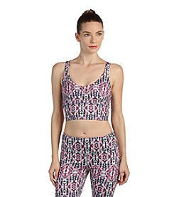 Karen Kane® Long Line Sports Bra
