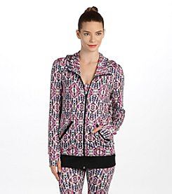 Karen Kane® Drape Back Active Jacket