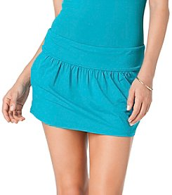 Anne Cole® Cover-Up Skirt