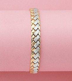 Fine Jewelry 10K Yellow Gold Bracelet