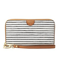 Fossil® Sydney Zip Phone Wallet