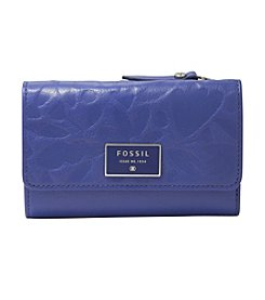 Fossil® Dawson Printed Multifunction Wallet