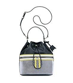 Nine West® Hot Mesh Bucket Bag