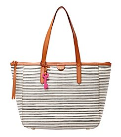 Fossil® Sydney Printed Shopper