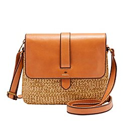 Fossil® Kinley Small Straw Crossbody