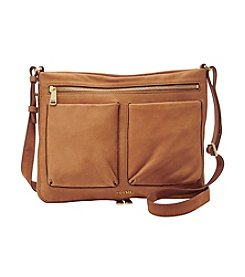 Fossil® Piper Small Leather Crossbody
