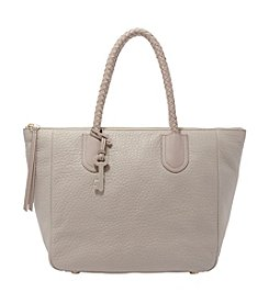 Fossil® Sydney Leather Shopper