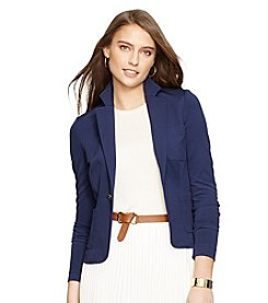 Lauren Ralph Lauren® Petites' Single-Button Blazer