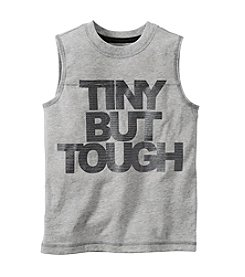Carter's® Boys' 2T-7 Tiny But Tough Printed Tee
