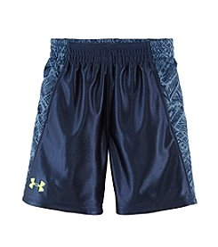 Under Armour® Boys' 4-7 Reversible Play Shorts