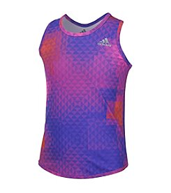 adidas® Girls' 2T-6X Power Tank