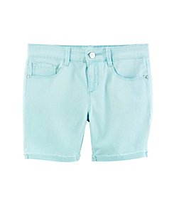 Jessica Simpson Girls' 7-16 Bermuda Shorts