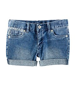 Levi's®Girls' 7-16 Boyfriend Shorts
