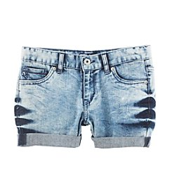 Levi's® Girls' 7-16 Boyfriend Shorts