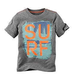 Carter's® Baby Boys' 12-24 Month Surf Printed Tee