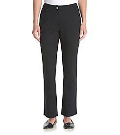 Rafaella® Five Pocket Slim Pants