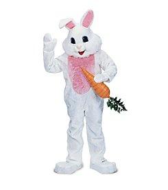Complete Premium Rabbit Costume