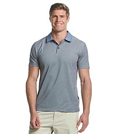 Perry Ellis® Men's Short Sleeve Polo Shirt