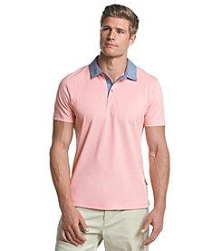 Perry Ellis® Men's Short Sleeve Polo Shirt