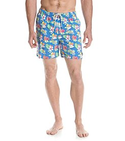 Tommy Bahama® Men's Naples Nightdcliff Swim Trunks