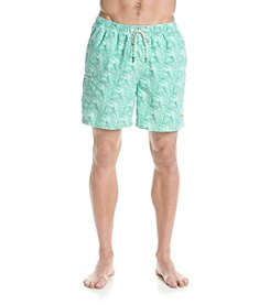 Tommy Bahama® Men's Naples Game Set Thatch Swim Trunks