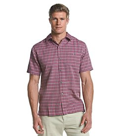 Tommy Bahama® Men's G'day Gingham Short Sleeve Button Down Shirt