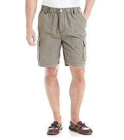Tommy Bahama® Men's Survivalist Cargo Shorts