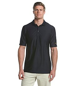Jack Nicklaus Men's Large Scale Ottoman Short Sleeve Polo
