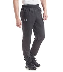 Under Armour® Men's Tech Zip-Bottom Pants