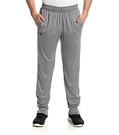 Under Armour® Men's UA Tech™ Zip-Bottom Pants